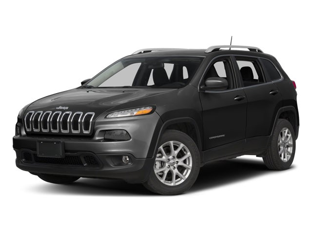 2017 jeep cherokee latitude 4x4 in rock springs wy salt lake city jeep cherokee fremont. Black Bedroom Furniture Sets. Home Design Ideas