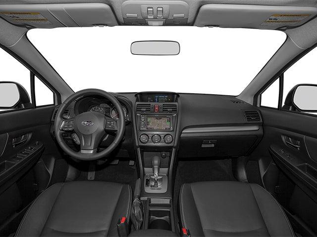 2014 Subaru Xv Crosstrek 2.0I Premium >> 2014 Subaru Xv Crosstrek 5dr Auto 2 0i Premium In Rock Springs Wy