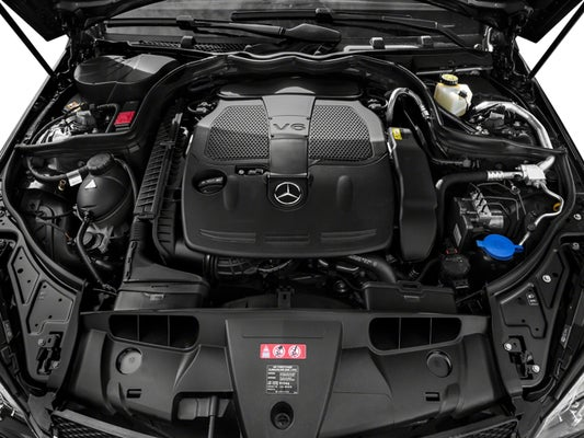 2016 Mercedes-Benz 2dr Cabriolet E 400 RWD in Rock Springs ...