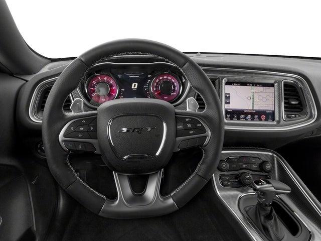 2018 Dodge CHALLENGER SRT® HELLCAT WIDEBODY in Rock Springs, WY ...