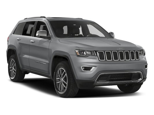 112d35a24d9a 2018 Jeep Grand Cherokee Limited 4x4 in Rock Springs